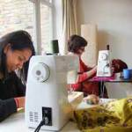 Monthly Sewing Groups