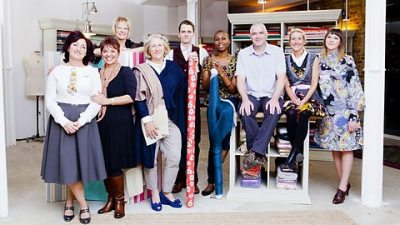 Sewing Bee Series 2